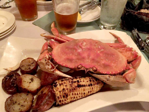 Flaherty's Seafood Grill