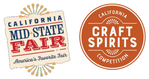 Mid-State Fair-Craft Spirits logos