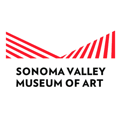 Sonoma Valley Museum of Art logo