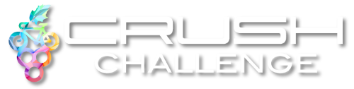 Crush Challenge logo