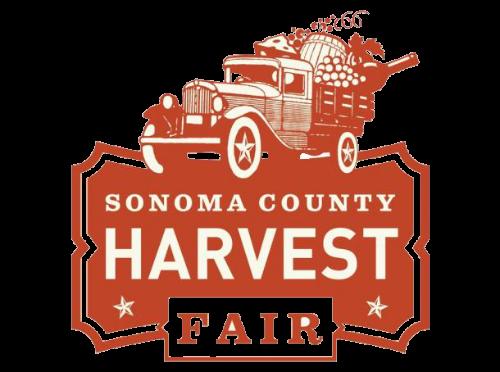 Sonoma County Harvest Fair Logo
