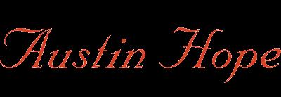 Austin Hope logo