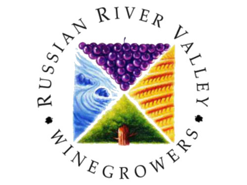 Russian River Valley Winegrowers logo