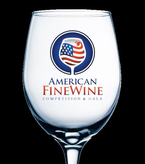 American Fine Wine Competition logo