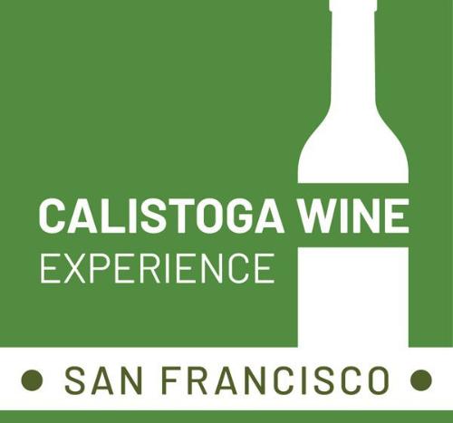 Calistoga Wine Experience Logo