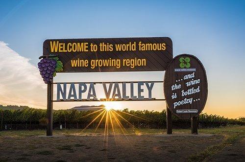 Napa Valley Wine Trail