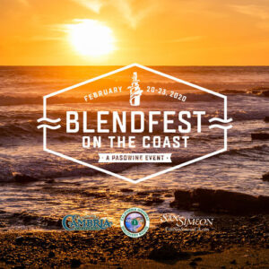 BlendFest on the Coast @ Cambria & San Simeon