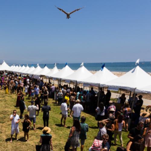 California Wine Festival Santa Barbara