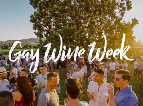 Gay Wine Week 2020