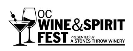 OC Wine and Spirit Fest logo