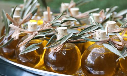 Sonoma Olive Oil