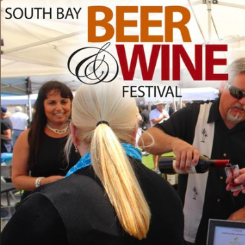 South Bay Beer & Wine Festival