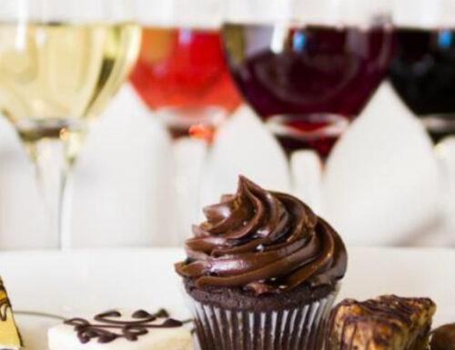 Temecula Wine and Chocolate