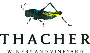 Thacher Winery logo