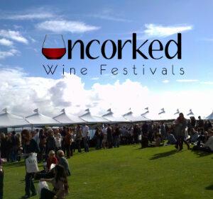Uncorked Wine Festivals