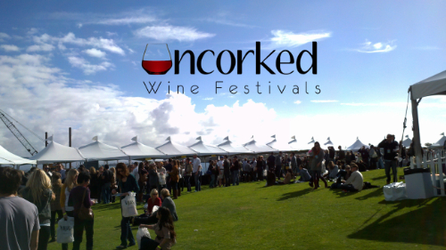 Uncorked Wine Festivals
