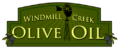 Windmill Creek Olive Oil