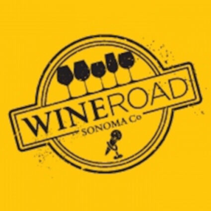 WineRoad Podcast logo