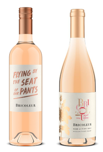 Bicoleur Rosé Wines
