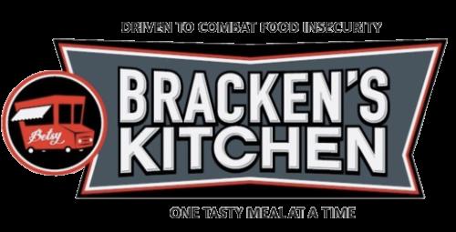 Bracken's Restaurant logo
