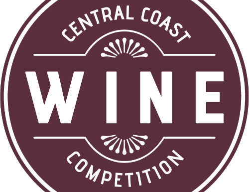 Central Coast Wine Competition logo
