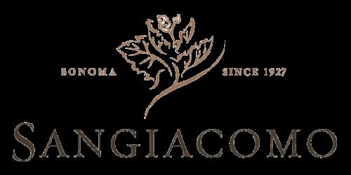 Sangiacomo Wines logo