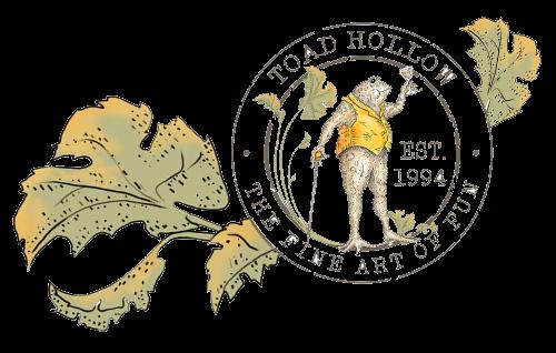 Toads Hollow logo