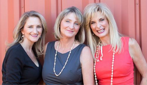 Breathless Wine Sisters