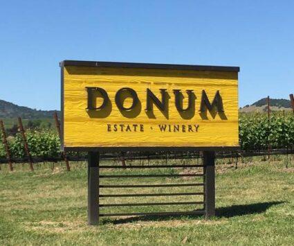 The Donum Estate