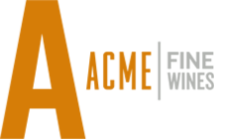 ACME Fine Wines logo