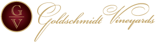 Goldschmidt Vineyards logo