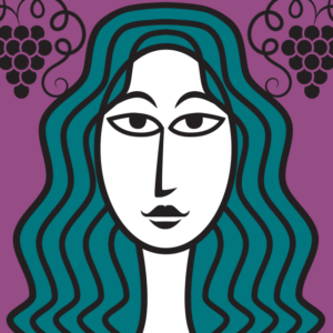 Women WInemakers logo