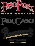PasoPort/Per Caso Cellars/Pendray's Distillery