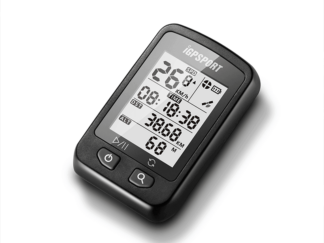 iGS20E Cycle GPS