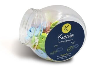 Keysie tub (100)