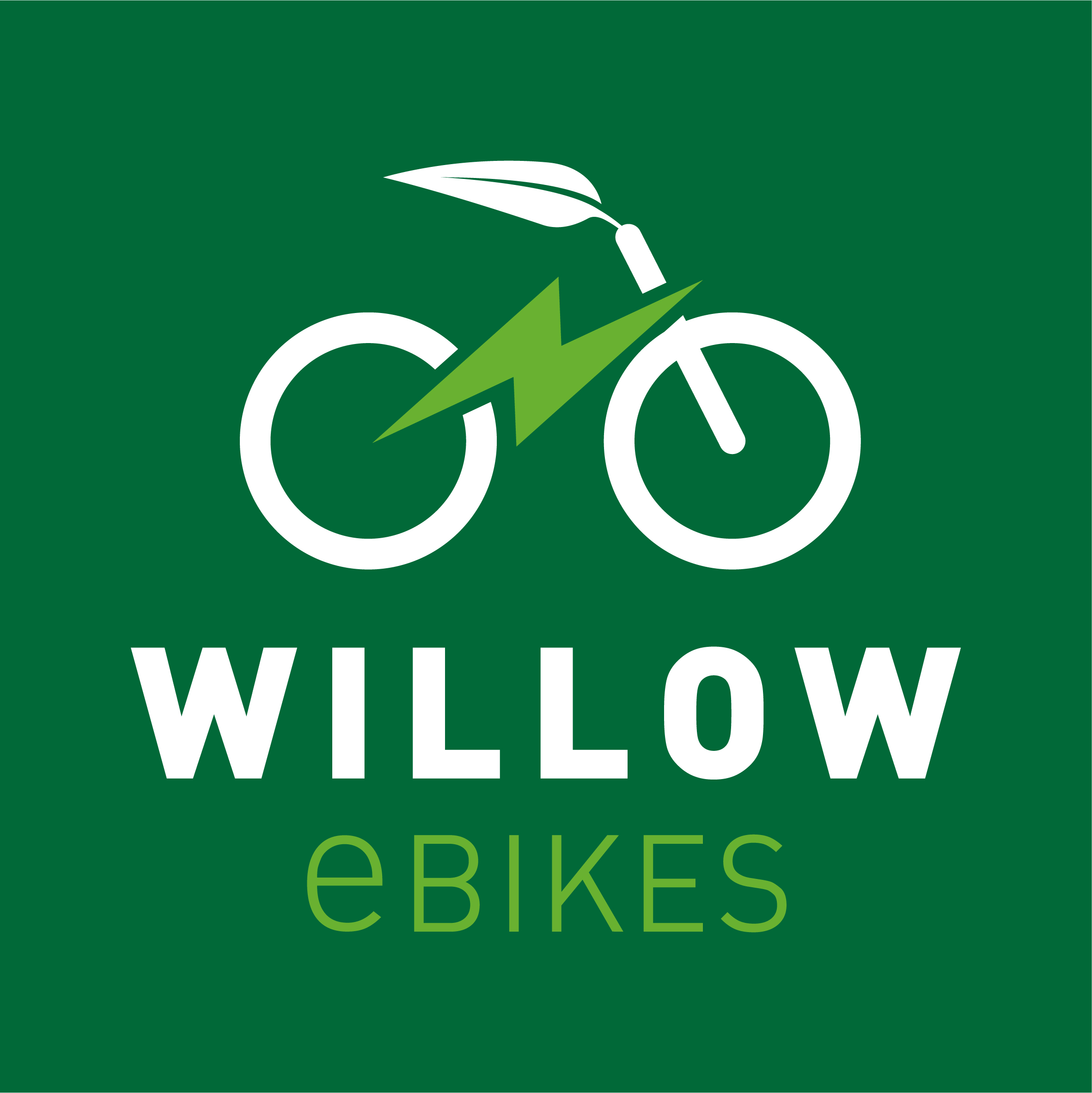 Willow eBikes Melrose