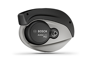 Bosch Activeline PLUS