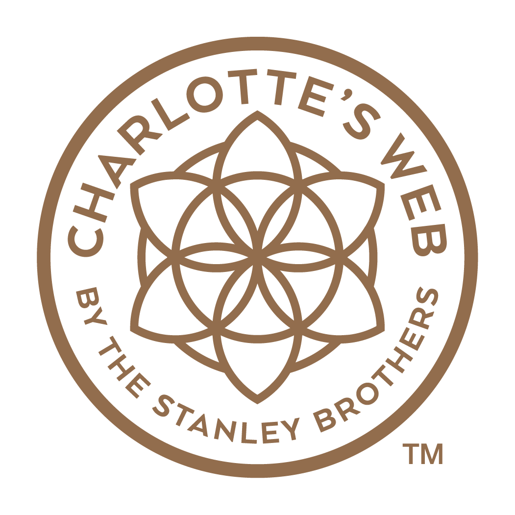 Charlotte's Web logo - Products