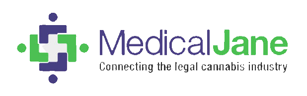 Medical Jane - Connecting the legal cannabis industry logo