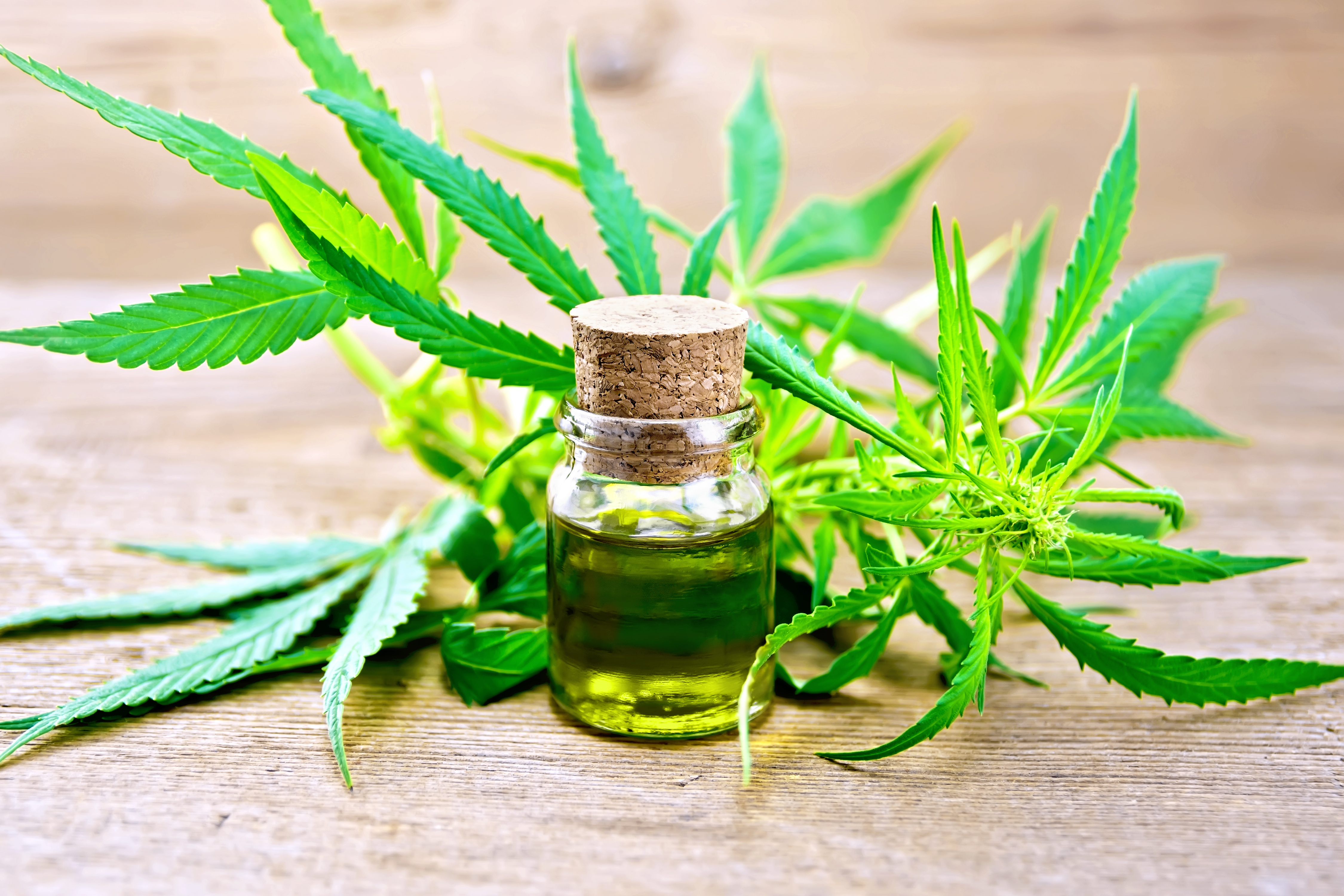The CBD Oil Benefits You Didn't Know About