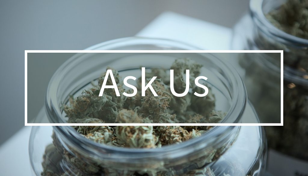 Contact Sage Wellness to have your medical marijuana questions answered