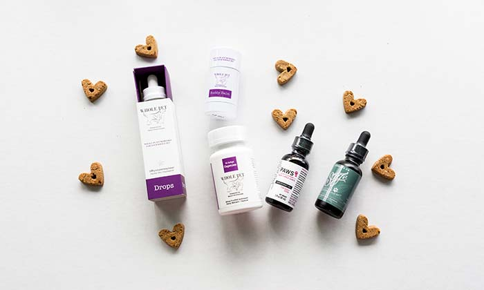CBD products fit for pets to use