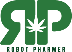 Robot Pharmer Cannabis