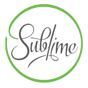 Sublime Cannabis logo