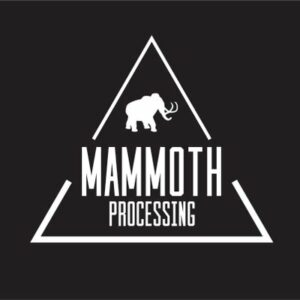 Mammoth Processing in Oklahoma