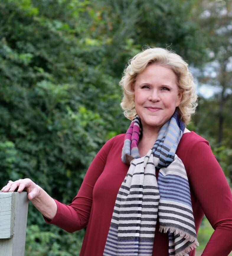 Photo of Dr. McBee, Carrollton GA mental health professional