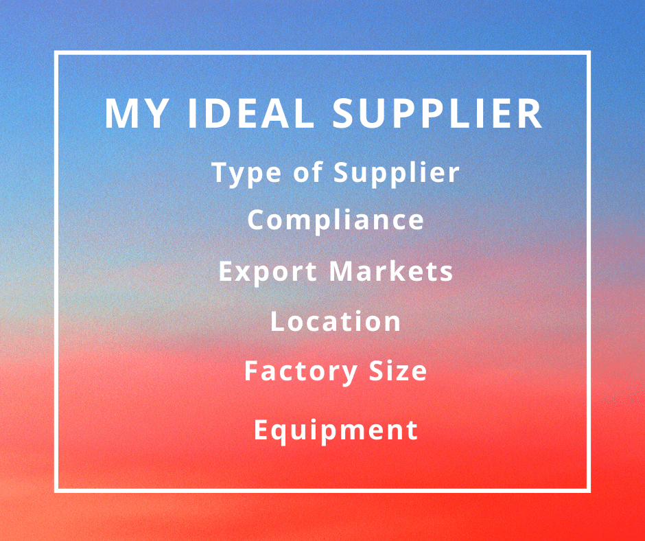 How to find China suppliers