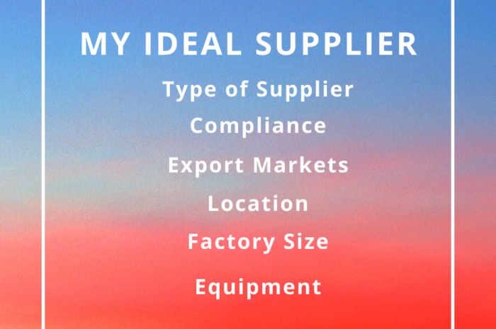 Finding the China Supplier That's Right for Your Business