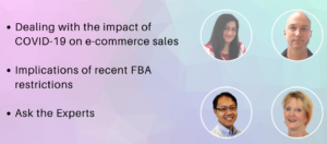Virtual Meetup, Jason Tay, chris thomas, Meghla Bhardwaj, Margaret Jolly - The Asian Seller