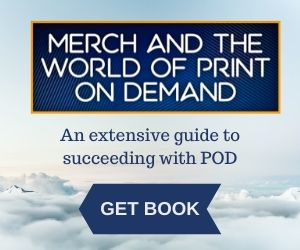 Merch and Print on Demand